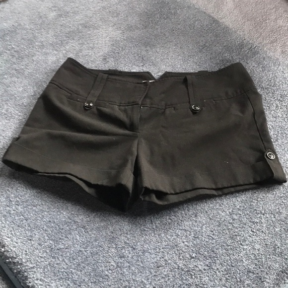 Charlotte Russe Pants - Charlotte Russe shorts. Size 7
